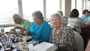 2nd Saturday Supper May 2014