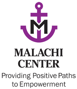 MalachiCenter_Logo+Tag_2color