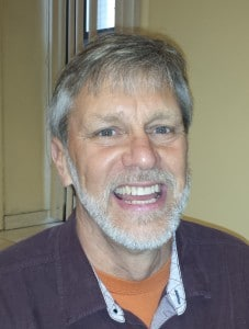 Dwayne Drotar, next Executive Director of The Metanoia Project