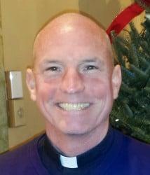 Fr. Neil Walters