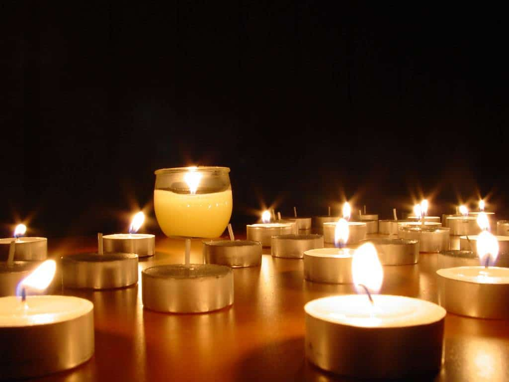 Tenebrae Service Of Shadow And Light 03 26 2018 St