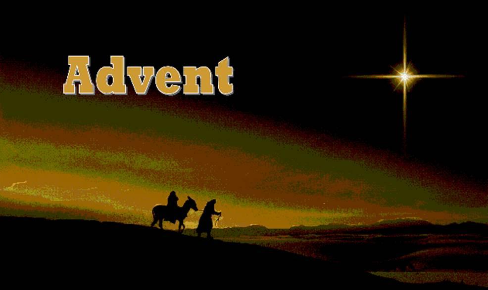Advent Giving Creche Project December 2015 - St. Malachi Parish