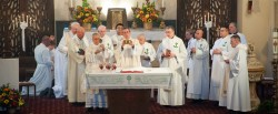 Consecration-150th