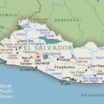el-salvador-map
