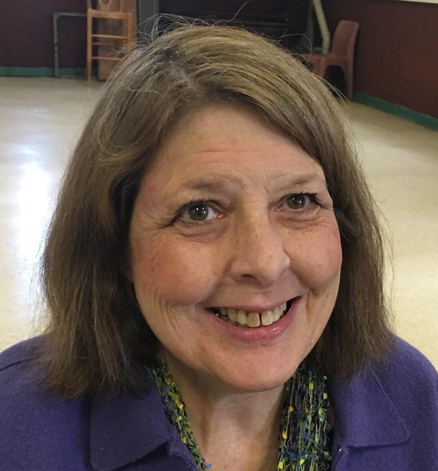 Marianne Kerr