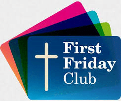 FirstFridayClub
