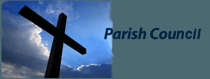 Prayer for parish council meeting