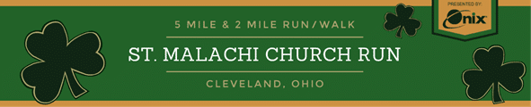 Support the St. Malachi Church Run
