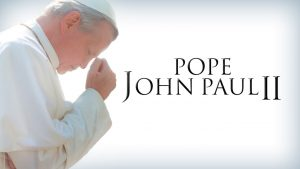 Film, Pope John Paul II