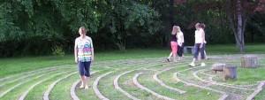 LabyrinthWalk